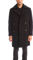 Shades of Grey Officers Coat