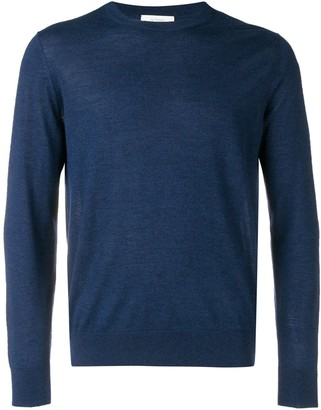 Ballantyne Plutone knitted sweater