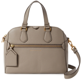 Marc by Marc Jacobs Globetrotter Calamity Rei Mini Leather Satchel