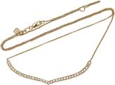 Sydney Evan Moroccan Necklace