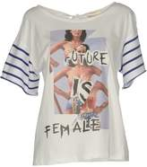 Semi-Couture SEMICOUTURE T-shirts - Item 12084615