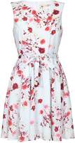 Yumi Rose Print Dress