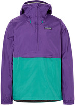 Patagonia - Torrentshell Waterproof Ripstop Hooded Jacket