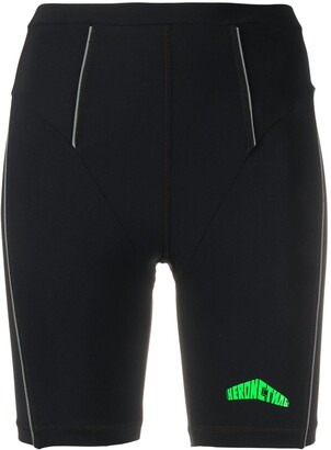Heron Preston Active Biker Shorts