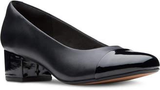 Clarks Collection Women Chartli Diva Pumps Women Shoes