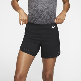 "Nike Women's 5"" Running Shorts Eclipse"