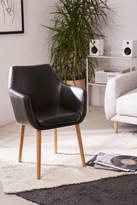 Urban Outfitters Nora Saddle Chair