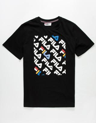 Fila Camden Boys T-Shirt