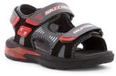Skechers Erupters II Sandal (Little Kid)