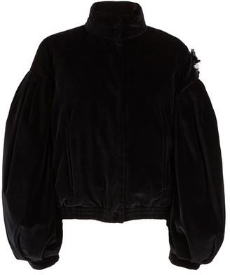 MONCLER GENIUS 4 Moncler Simone Rocha Theresa down jacket
