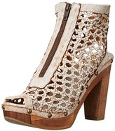 Sbicca Women's Nitra Ankle Bootie