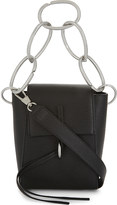 3.1 Phillip Lim Leigh chain-link leather shoulder bag