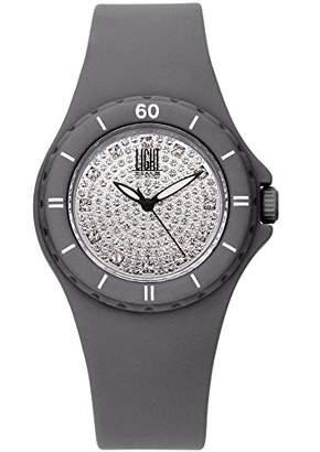 Reloj LIGHT TIME Unisex Adult Quartz Watch 8054726935209