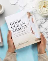 Books Goop Clean Beauty