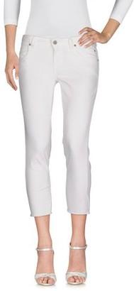 Siviglia Denim trousers