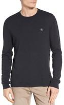 Original Penguin Men's Reversible Long Sleeve T-Shirt