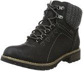 Jana 26215, Women's Combat Boots,(39 EU)