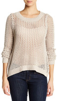 Rip Curl Looking Back Open Stitch Pullover