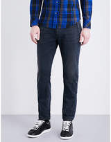Diesel Faded Slim-fit Tapered Jeans