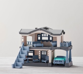 Pottery Barn Kids Green Toys Dollhouse