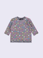 KIDS DieselTM T-shirts and Tops KYAAB - Grey - 12M