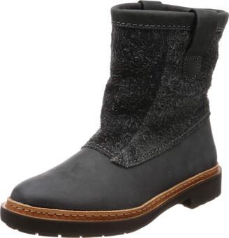 Clarks Women's Trace Fern Slouch Boots
