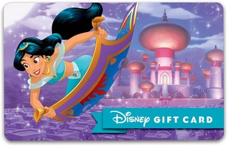 3-4 anni Disney Collezione Boutique Jasmine by Travis Designs