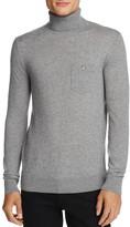 Todd Snyder Cashmere Turtleneck Sweater