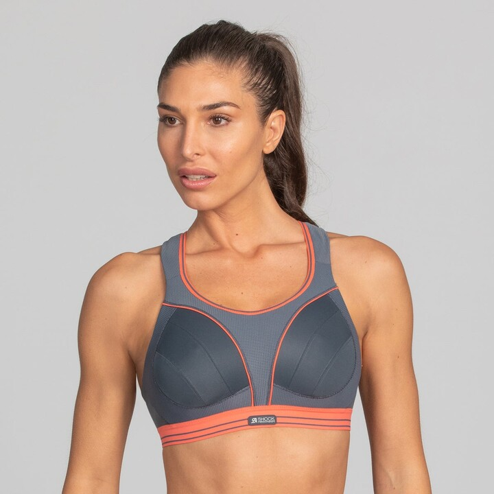 Thumbnail for your product : Shock Absorber Ultimate Run Bra