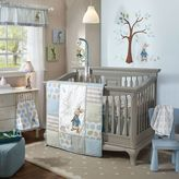 Lambs & Ivy Peter Rabbit 4-pc. Crib Bedding Set by