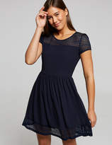 Dotti Emily Lace Trim Dress