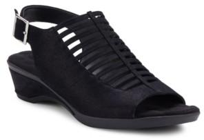 Walking Cradles Karina Wedge Sandal Women's Shoes