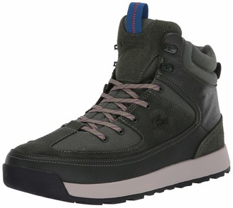 Lacoste Men's Urban Breaker Fashion Boot