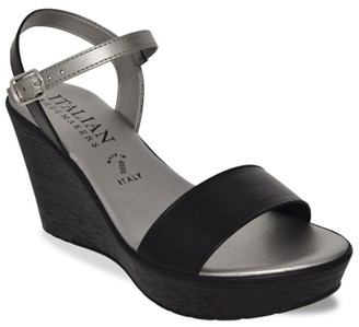 Italian Shoemakers Tamieka Wedge Sandal