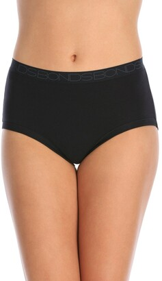 Bonds Cottontails Full Brief 3 Pack WY5NA