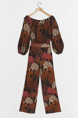 Farm Rio Animalia Jumpsuit