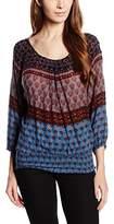 Vero Moda Women's Pyjama Bottoms - Multicoloured -