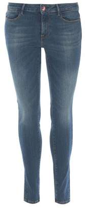 GUESS Jeggings Womens