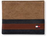 Tommy Hilfiger Exeter Bifold Wallet