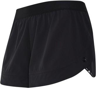 adidas Womens Performance Essentials Shorts Black