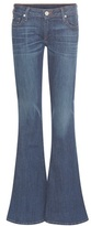 True Religion Karlie Low-rise Flared Jeans