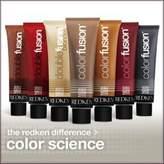 Redken Color Fusion Cream Fashion Hair Color for Unisex,2.1 Ounce