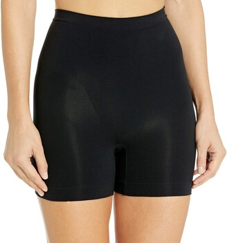 Body Wrap BodyWrap Women's Lites The Chic Boyshort Panty