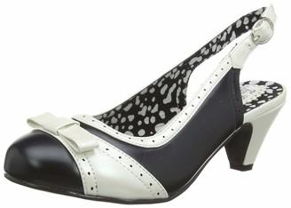 Joe Browns Women's Tickle Shoes Mary Jane Flat