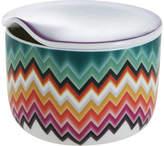Missoni Home Zig Zag - Sugar Bowl