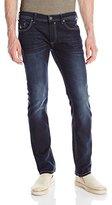 Buffalo David Bitton Men's Max Super Skinny Jean