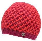 Spyder Womens Berry Beanie Knitted Snow Winter Warm Sports Skiing Snowboarding
