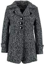 Smash Wear JAVA Classic coat dark grey