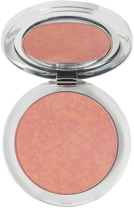 Pur Blushing Act Skin Perfecting Powder Pretty In Peach