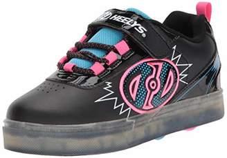 Heelys Girls' Pow X2 Tennis Shoe